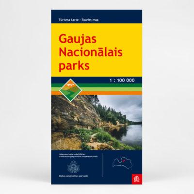 Gaujas Nacinālais parks