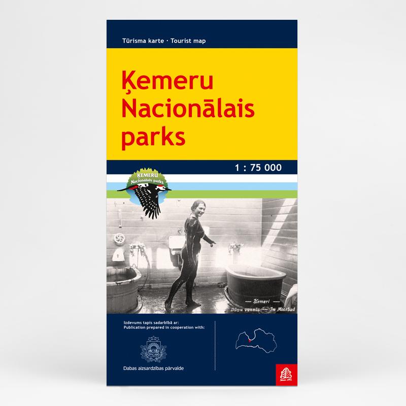 Kemeru Nacionalais parks